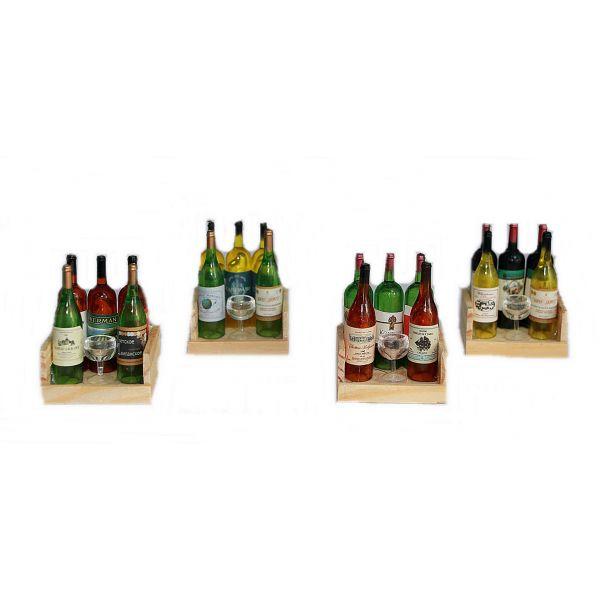 Magnet sticle de vin