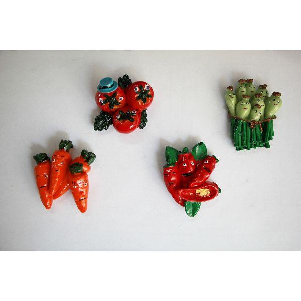 Magnet legume