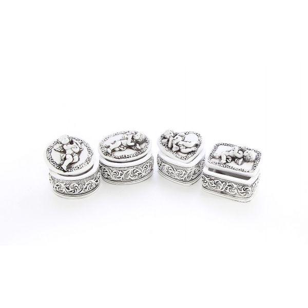 Caseta de bijuterii ceramica A52-01