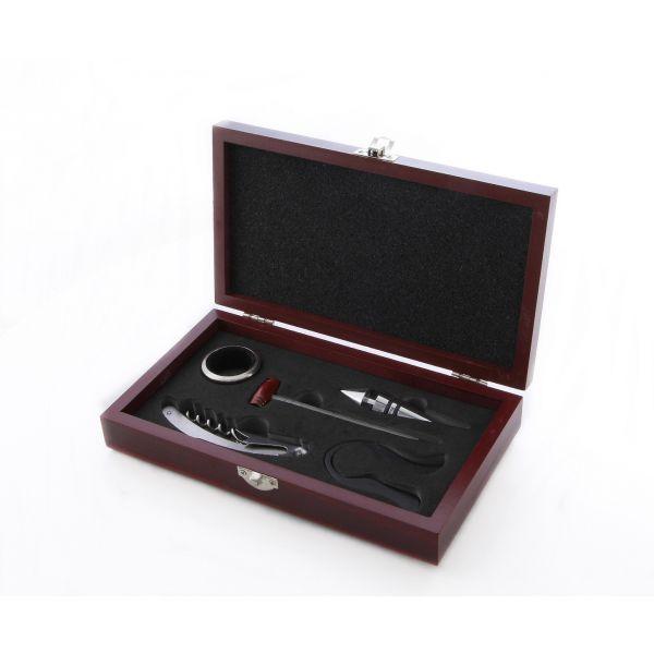 Set accesorii vin A53-02