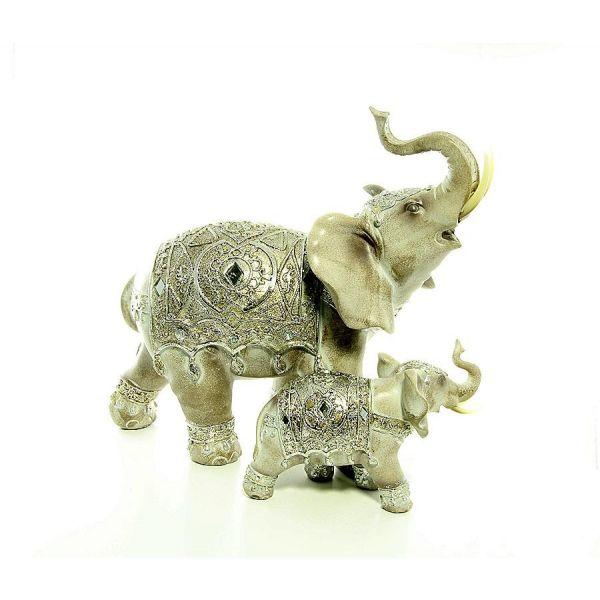 bibelou elefanti