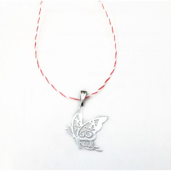 Martisor fluture D80