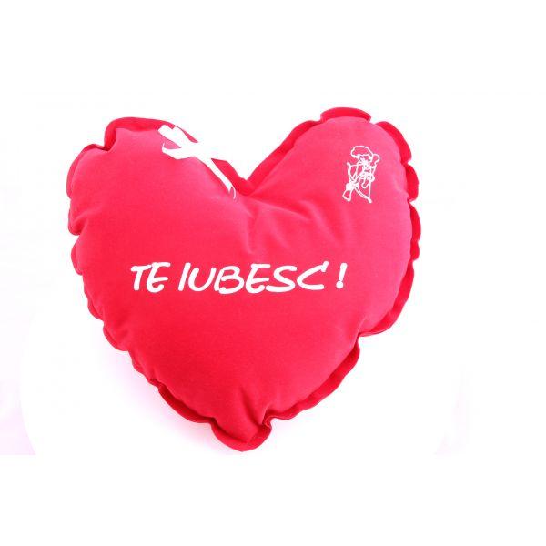 Perna Inima Te Iubesc