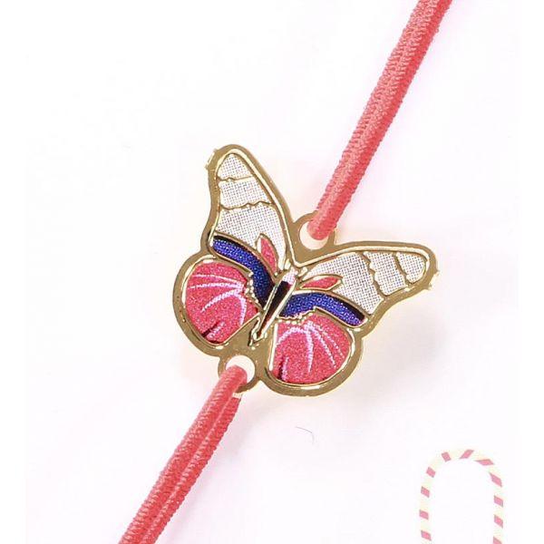 Bratra fluture martisoare
