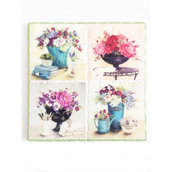Placa Ceramica P17-04-04