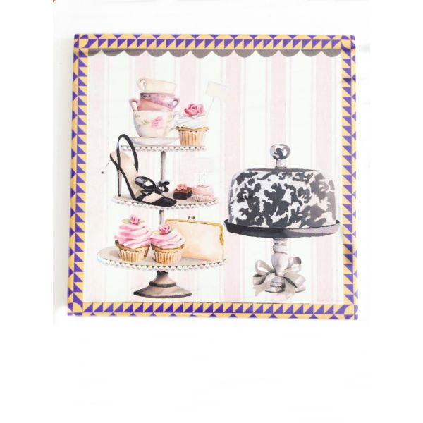 Placa Ceramica P17-06-04