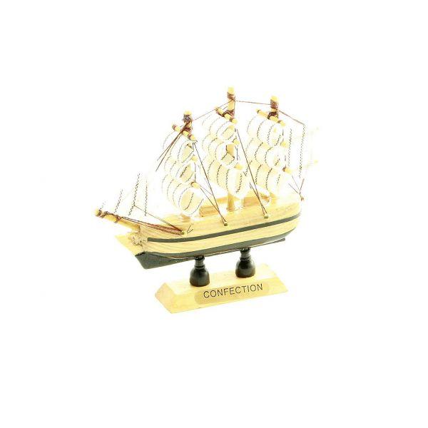 Macheta corabie de lemn