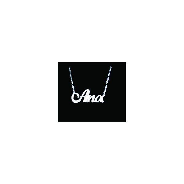 Pandantiv nume Ana