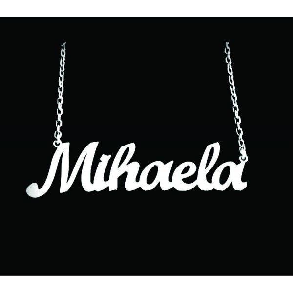 Pandantiv nume Mihaela