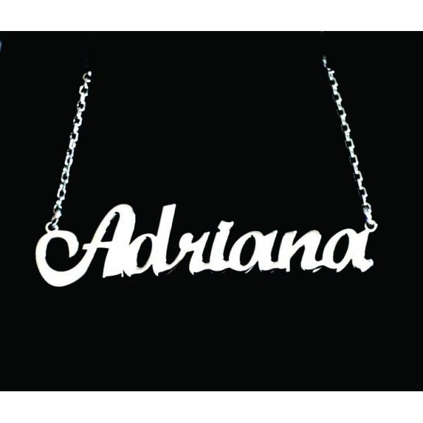 Pandantiv nume Adriana