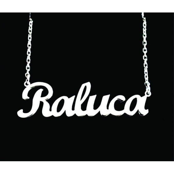 Pandantiv nume Raluca