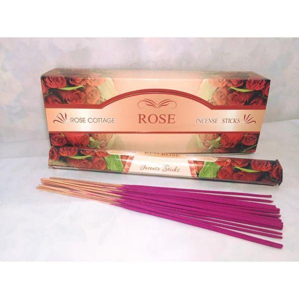 Bete Parfumate Rose