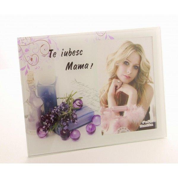Rama foto te iubesc mama