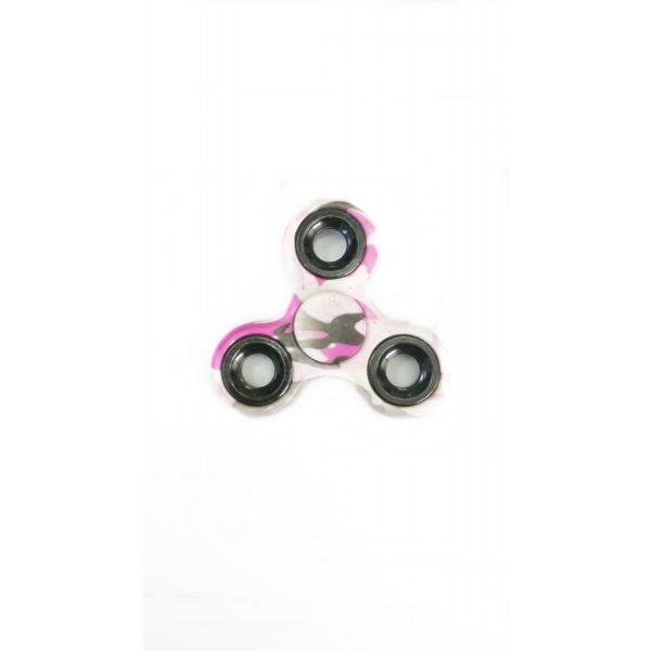 Fidget-Spinner Camo