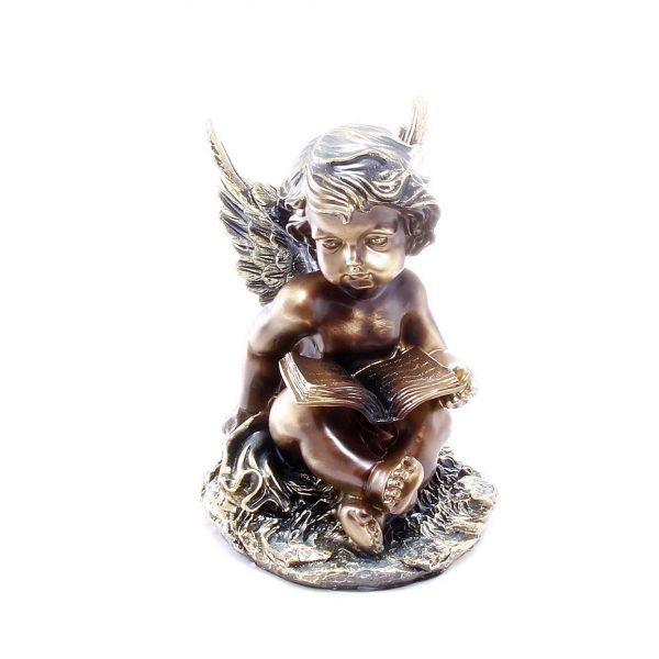 Statueta inger