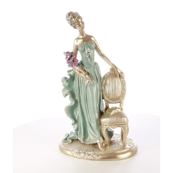 Statueta Lady Chair