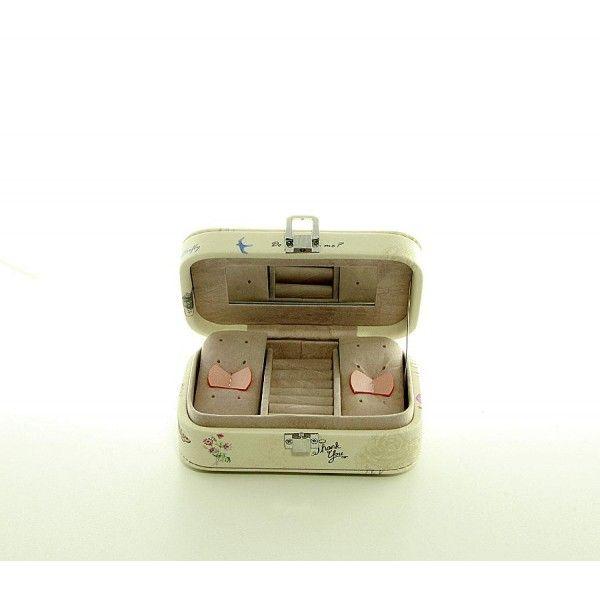 Caseta bijuterii X60-05