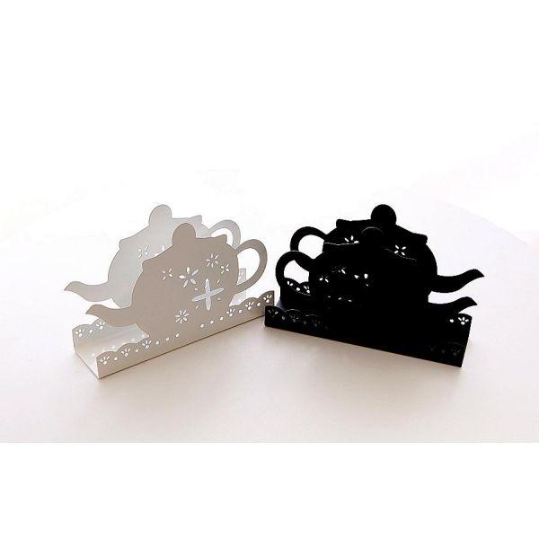 Suport pentru servetele ceainic