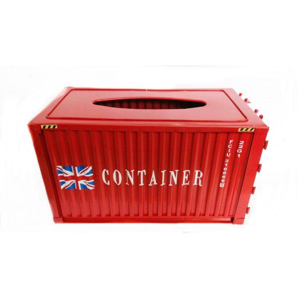 Suport Servetele Container