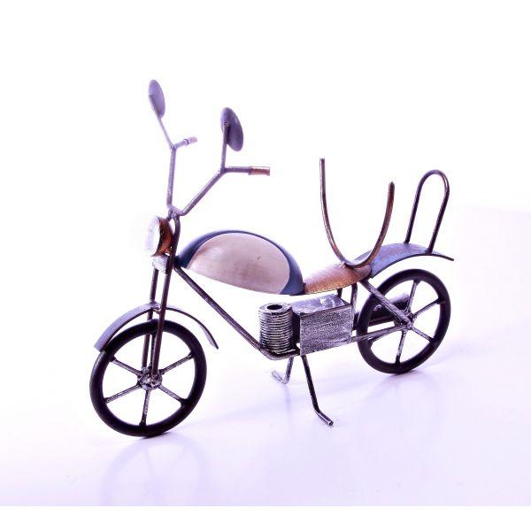 Macheta motocicleta