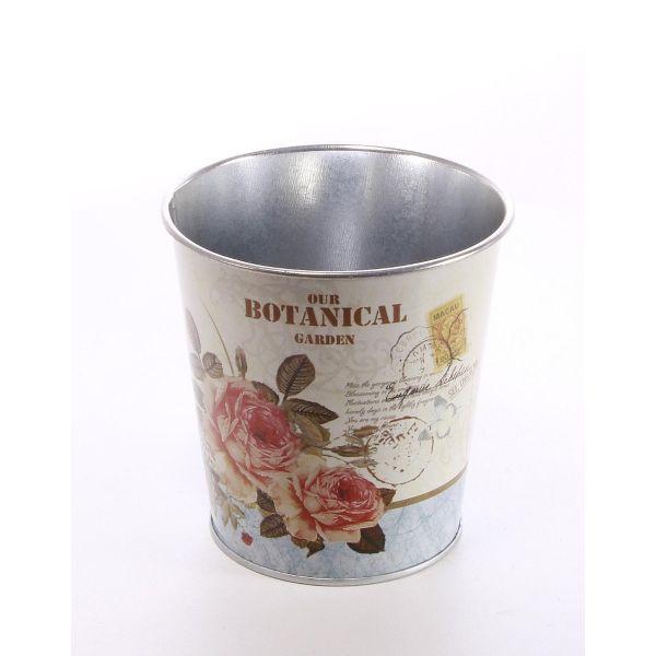 Ghiveci Trandafir Roz