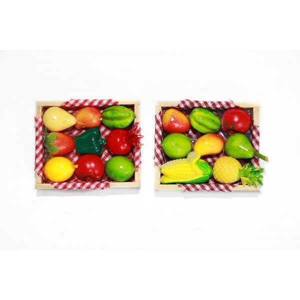 Magnet fructe si legume