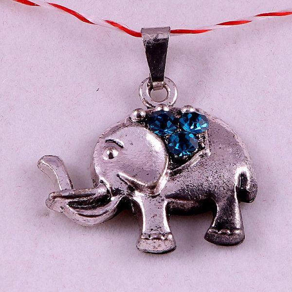 Martisor elefant