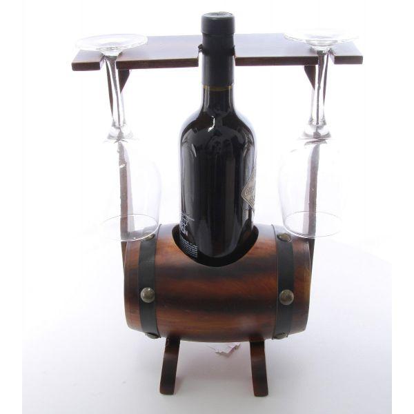 Suport de sticla cu pahare