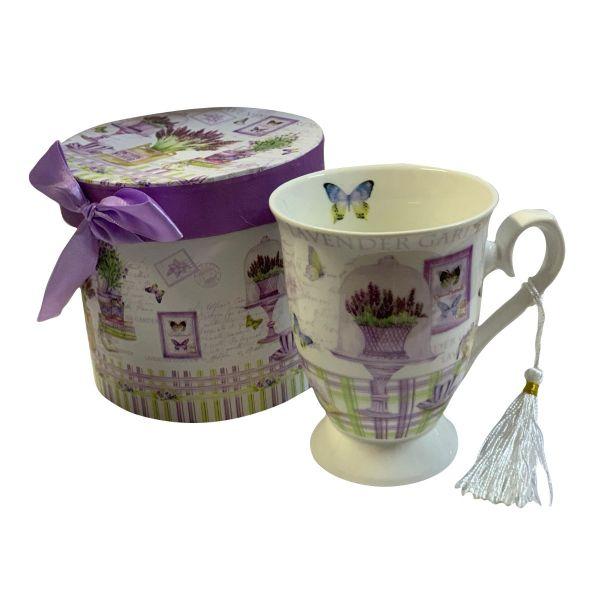 Cana lavender gari B02-61