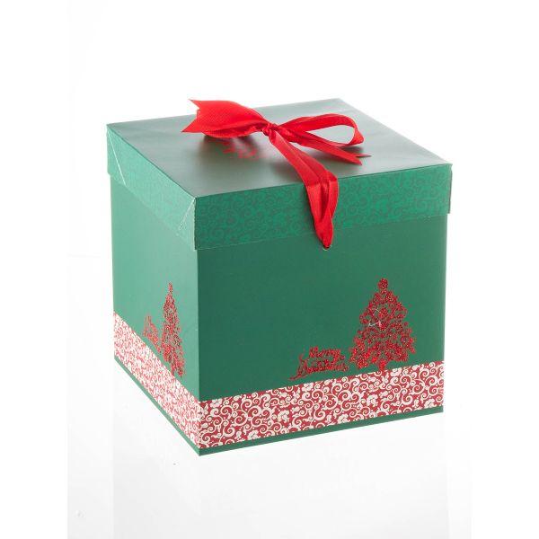 Cutie cadouri Craciun B27-05
