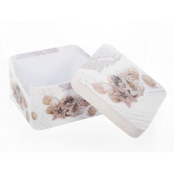 Cutie pentru cadouri Craciun B29-04