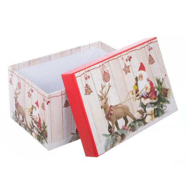 Cutie pentru cadouri Craciun B29-05