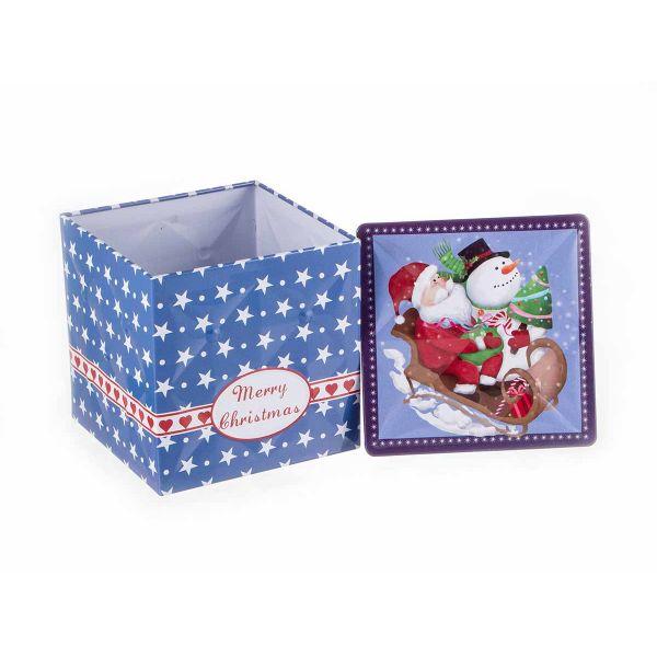 Cutie cadouri Craciun B34-12