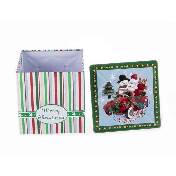 Cutie cadouri Craciun B34-13