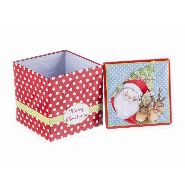 Cutie cadouri Craciun B34-14