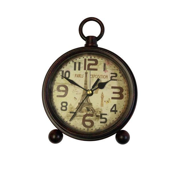 Ceas de masa cu desteptator C12-04