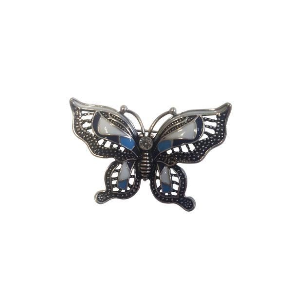 Brosa fluture C15-12
