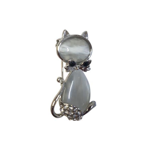 Brosa pisica C15-14