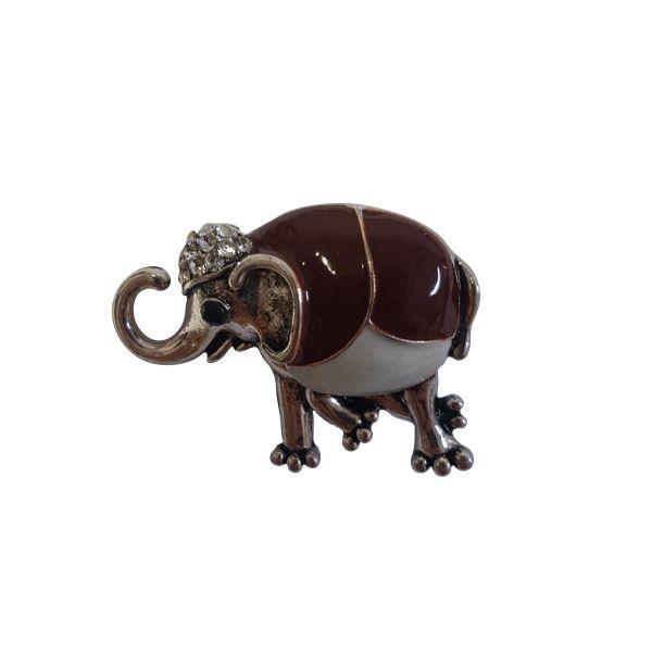 Brosa elefant C15-67