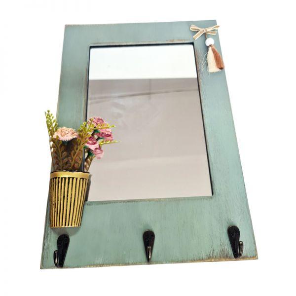 Cuier cu oglinda G13-08