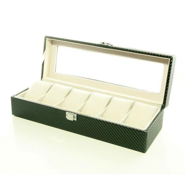 cutie pentru ceasuri