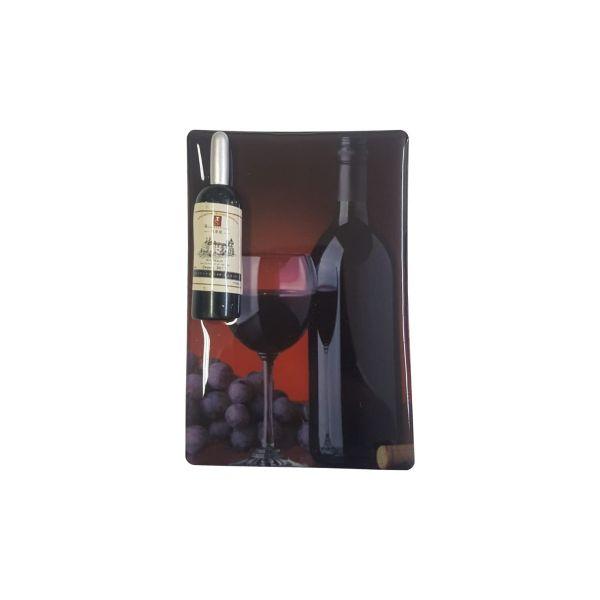 Magnet sticla de vin D05-02