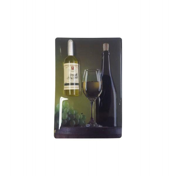 Magnet sticla de vin D05-03