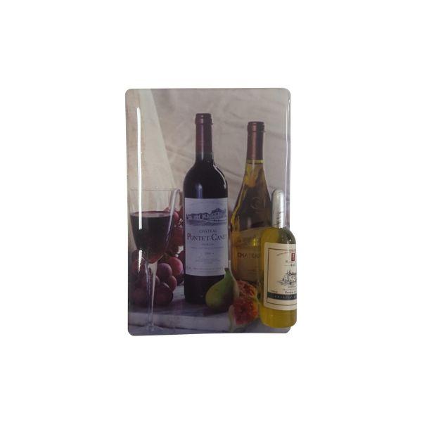 Magnet sticla de vin D05-05