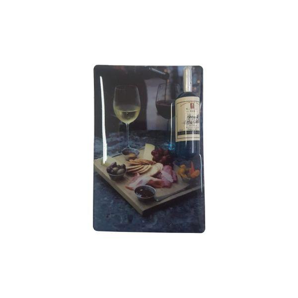 Magnet sticla de vin D05-06