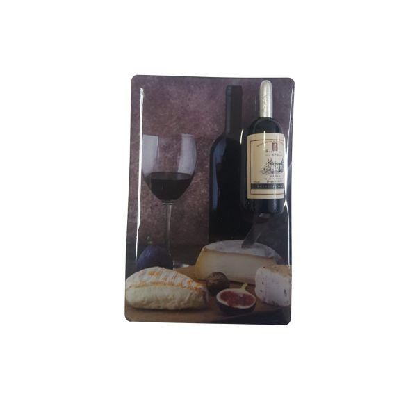 Magnet sticla de vin D05-08