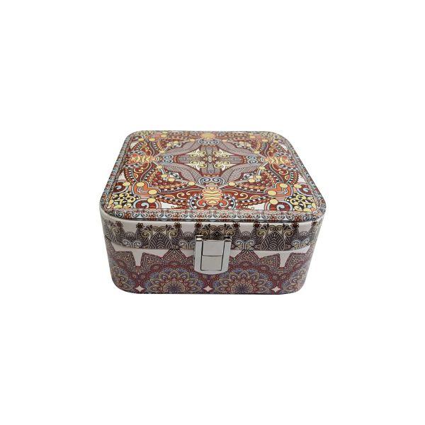 Caseta de bijuterii D60-01