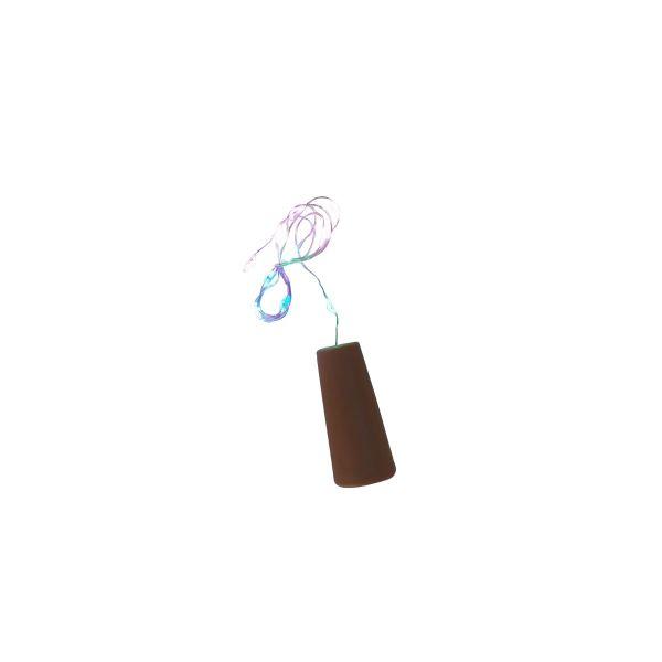 Dop sticla de vin cu lumina E04-06