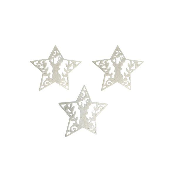 Set 3 stele Craciun E05-02