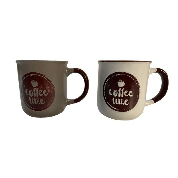 Cana coffee time E12-01